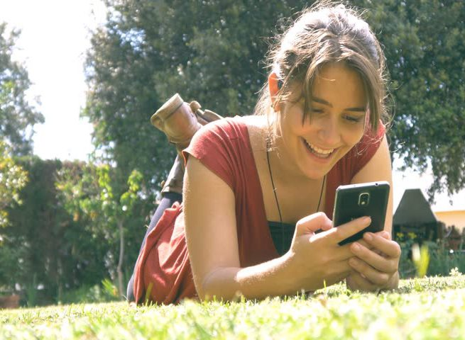 social-media-user