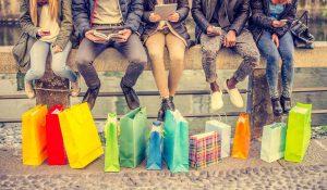 Consumo e-commerce